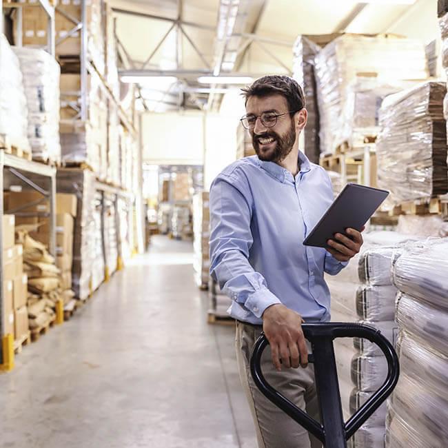 Compras y aprovisionamiento | Avanti Consultoría Estratégica
